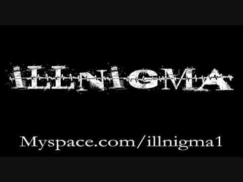 illnigma - interview - hot 93.7 nancy barrow - dj buck