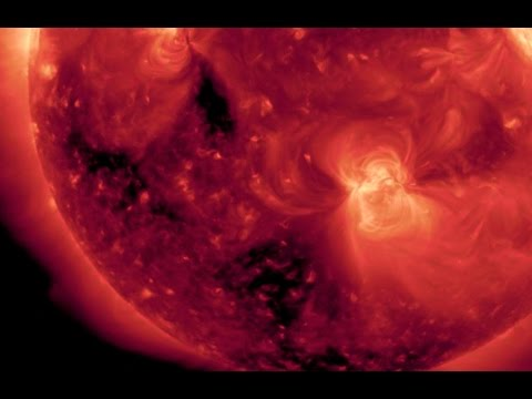 Space Weather & Health, Planets, Quakes | S0 News Oct.11.2016