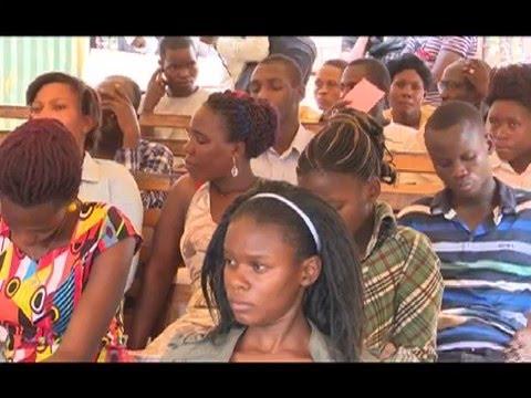 Passport Shortage hits Uganda's Immigration Office. Next batch expected MidFeb