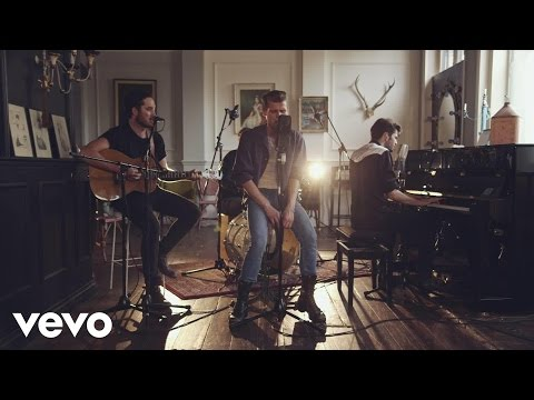 Hudson Taylor - For The Last Time (Live at the Roost)