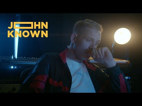 John Known - DMs (prod. by Sucuki & Paul Mond) (Official Video) on YouTube