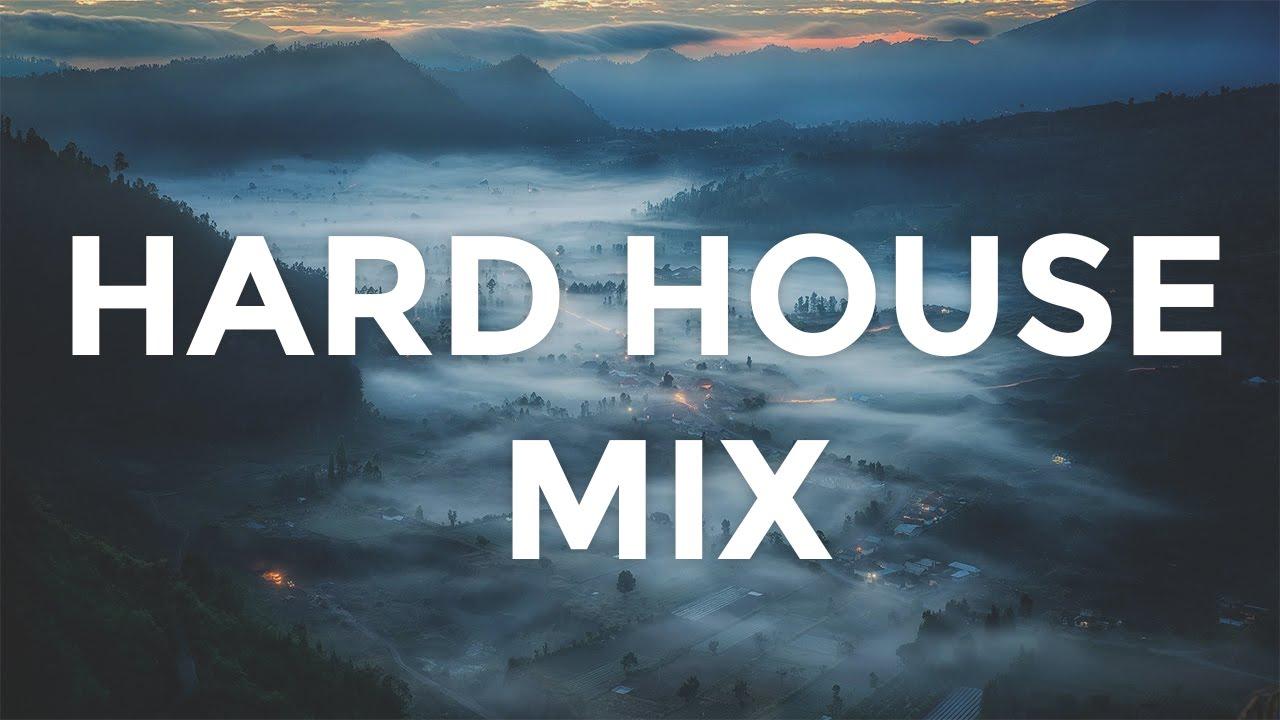 HARD HOUSE MIX 2019 - TRASHBASS