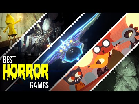 12 Best Horror Video Games | Bingeworthy |