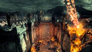 Dragon Age Inquisition  E3 2013 Teaser