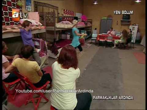 Parmakliklar Ardinda - Sebo & Filiz - Göbek Show