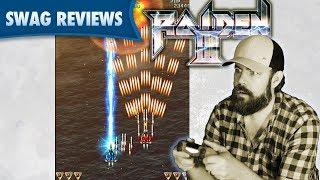 REVIEW: Raiden 3 (PS2) thumbnail