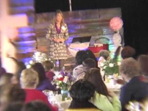 Motivate Women (Jenny Dean Schmidt Speaks)