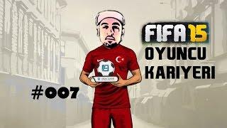 Oyuncu Kariyeri Fifa 15 | 7.Bölüm | Transfer oldum