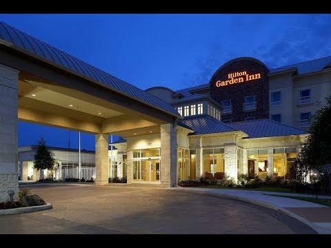 Hilton Garden Inn Dallas Arlington - Arlington Hotels, Texas