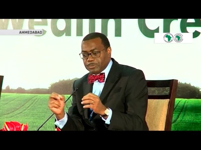 AfDB Debate: Transforming agriculture for wealth creation in Africa