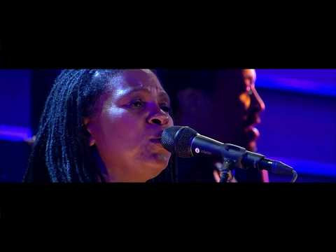 Ruthie Foster   Singing the Blues  2017