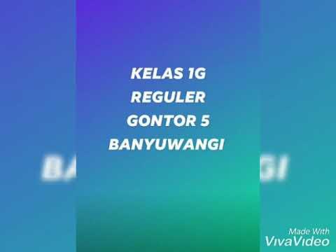 GONTOR 5 Banyuwangi