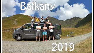 Bakany 2019