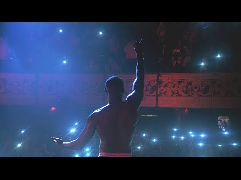 STORMZY - Live in Dublin & Belfast Aftermovie // DG MEDIA