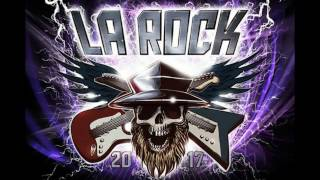glorydaze la rock festival 2017 over the hills