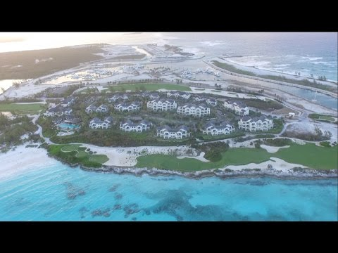 EXUMA BAHAMAS/ PREVIEW OF WHAT'S TO COME!