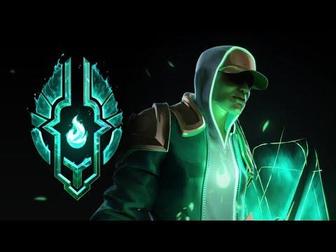 Единые | Трейлер факультета для Испытаний середины сезона – League of Legends