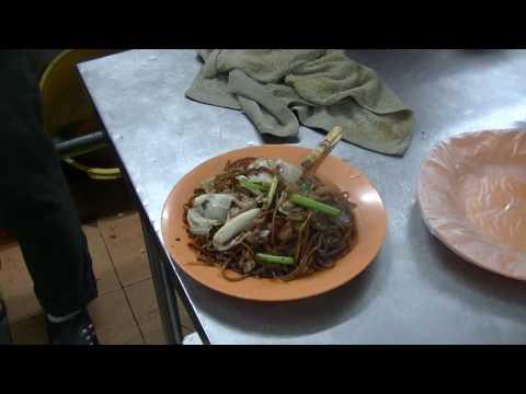 Hokkien Mee, Damansara Uptown Hokkien Mee Restaurant