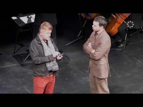 Rimsky-Korsakov - Mozart & Salieri, complete opera