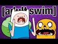 Adventure Time Leaves Adult Swim mp3