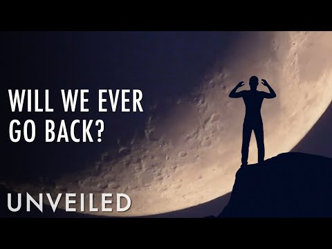 Will We Return To The Moon? | Unveiled