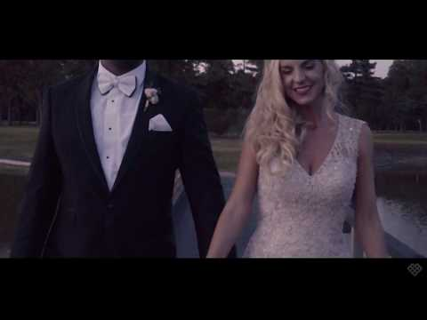 Nicole and Kevin - Ohio Cinematic Wedding Videography