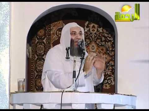 خطبة الجمعة الابتلاء للشيخ محمد حسان