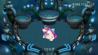 Wublin island all monster sounds | My Singing Monsters