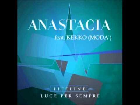 Anastacia/Kekko Modà-Lifeline Luce per sempre