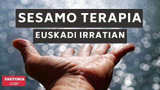 Sesamo Terapia Euskadi Irratian