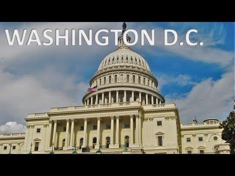 WASHINGHTON D.C. – USA 🇺🇸