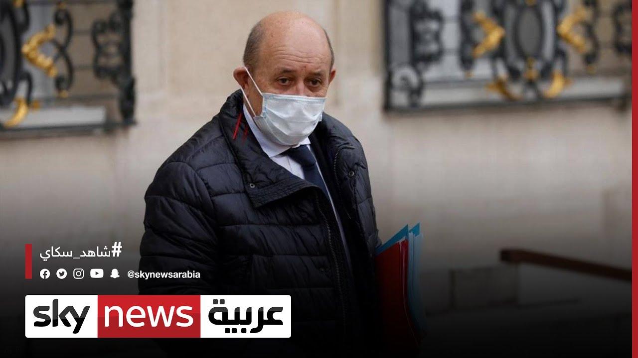 لودريان غادر بيروت بانطباعات سيئة بعد لقائه مسؤولين  - نشر قبل 4 ساعة