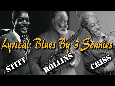 Lyrical Blues By 3 Sonnies
