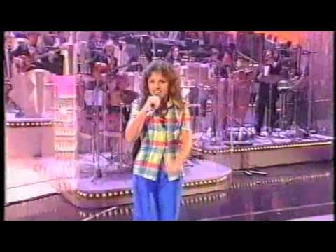 Adriana Ruocco - Uguali uguali - Sanremo 1997.m4v