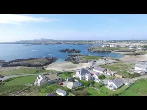 Trearddur Bay - New Views
