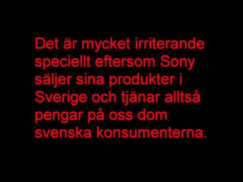 Download Bojkotta Sony.