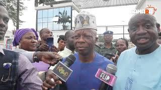 #FreeSoworeNow: Lagos Lawmaker Lambasts Buhari Over Illegal Detention Of Sowore