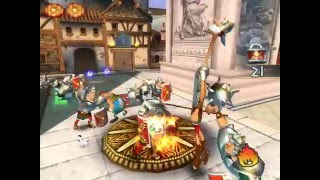 [Speedrun WR] Asterix & Obelix XXL 2: Mission: Las Vegum 100% (PC)