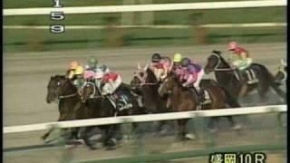 第12回 ダービーグランプリ◆H09(1997/11/03)