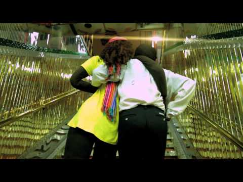 Palenke Soultribe - Te Veo (feat Sr. Mendez) - official video
