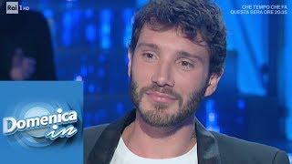 """Intervista a Stefano De Martino, conduttore di """"Made In Sud"""" - Domenica In 24/02/2019"""