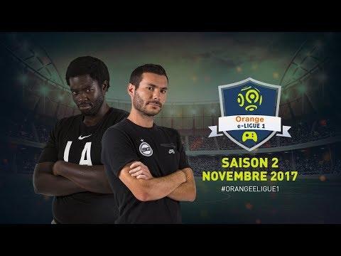 Orange e-Ligue 1 : Les finales du SM Caen