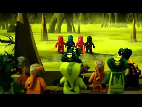 Lego ninjago 2012 episode 5 beerput vlaams youtube - Ninjago episode 5 ...