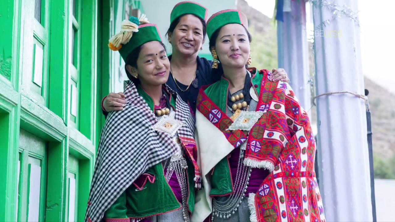 Bonang - The 12 year festival | Kinnaur | Nesang and Moorang ...