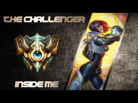 COLUI CHE DOMINA I VITALS - The Challenger Inside Me #371