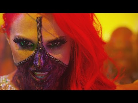 BUTCHER BABIES - Monsters Ball (OFFICIAL VIDEO)