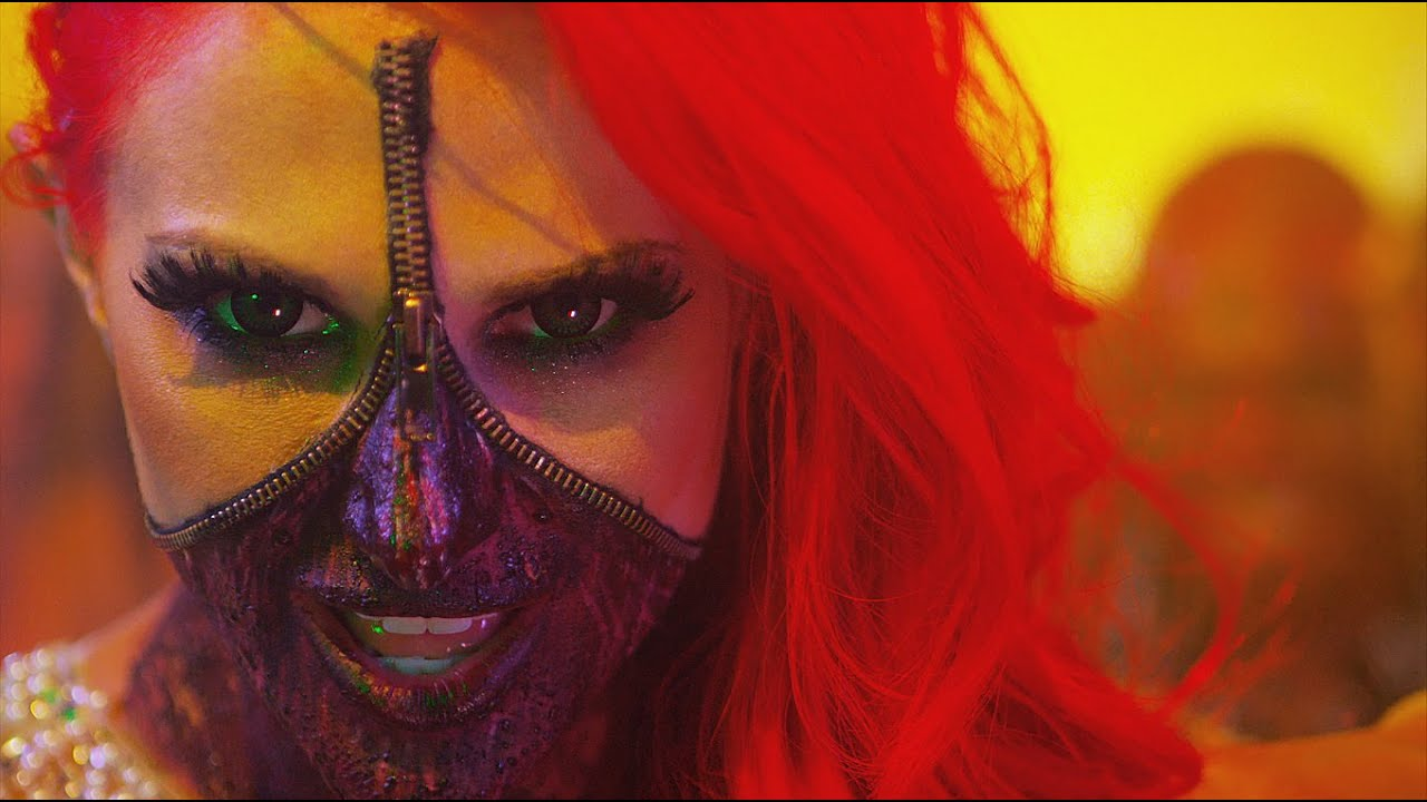 BUTCHER BABIES — Monsters Ball (OFFICIAL VIDEO)