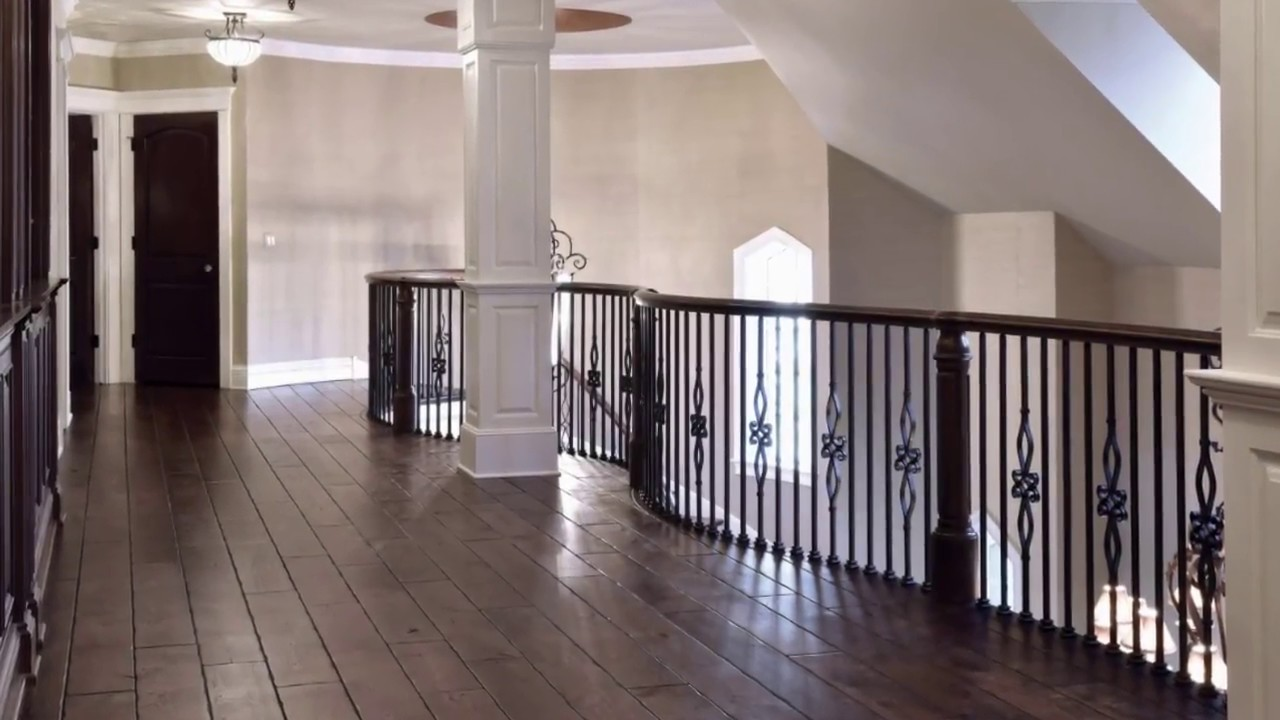 New Lenox Vintage French Oak Hardwood Flooring In Custom