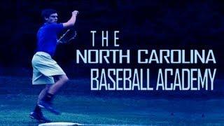 North Carolina Baseball Academy Documentary