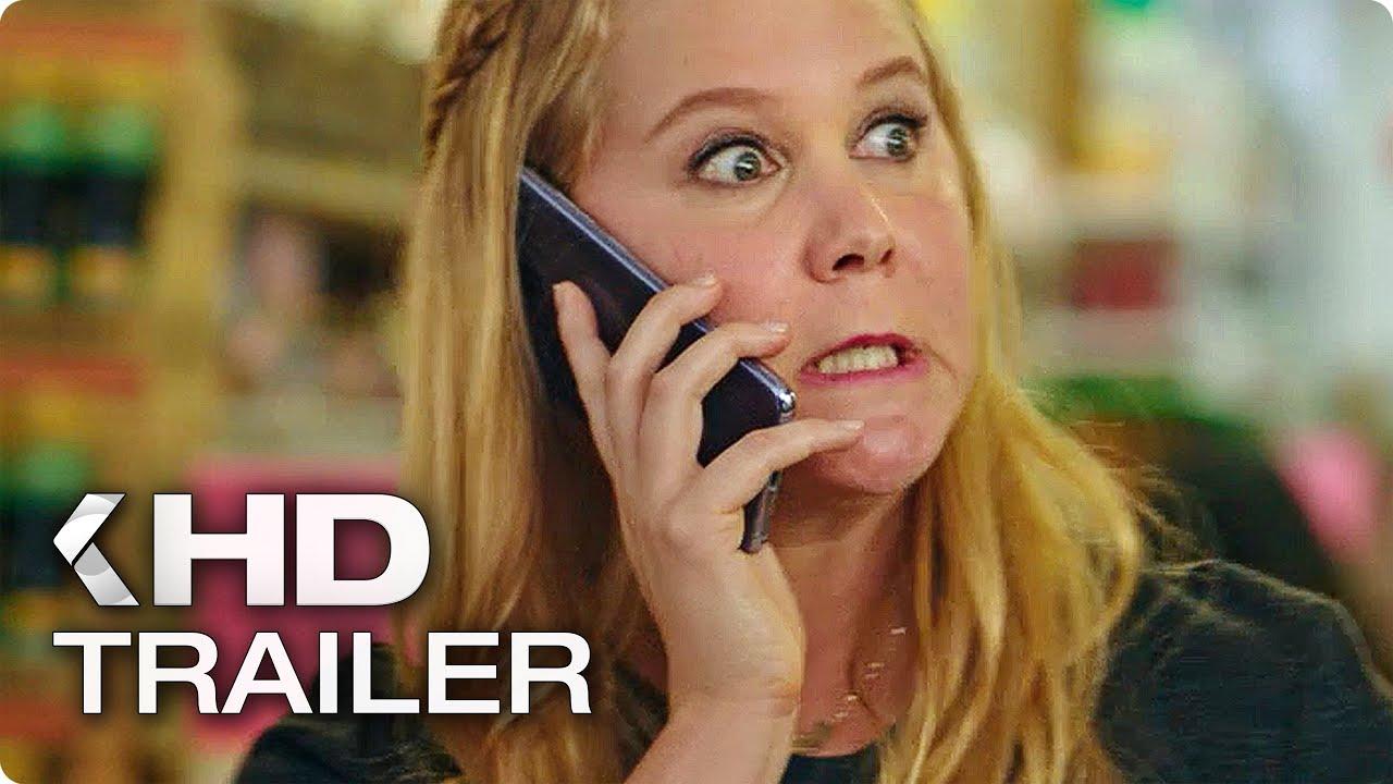I FEEL PRETTY Clip & Trailer German Deutsch (2018) Exklusiv